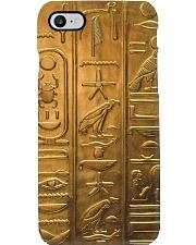 Hieroglyphics dvhd-NTV Phone Case i-phone-8-case