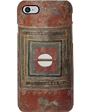 roman-shield-dvhd-nth2 Phone Case i-phone-8-case