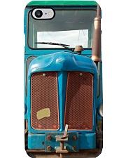 frdson tractor front pc lqt-pml  Phone Case i-phone-8-case