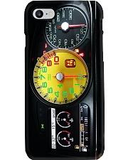ferr 599 gto speedometer dvhd dqh Phone Case i-phone-8-case