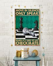 Move silence dvhd-nna 24x36 Poster lifestyle-holiday-poster-3