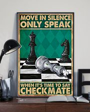 Move silence dvhd-nna 24x36 Poster lifestyle-poster-2