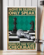 Move silence dvhd-nna 24x36 Poster lifestyle-poster-4