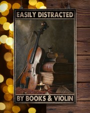 Violin book dvhd-ngt 16x24 Poster aos-poster-portrait-16x24-lifestyle-22