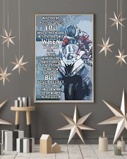 Ride go on bm dvhd-nna 11x17 Poster lifestyle-holiday-poster-1