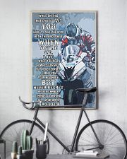 Ride go on bm dvhd-nna 11x17 Poster lifestyle-poster-7
