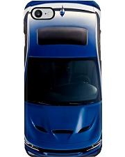 Dod chr hellcat blue dvhd-NTH Phone Case i-phone-8-case
