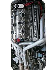 frd gt mk4 engine dvhd ntv Phone Case i-phone-8-case