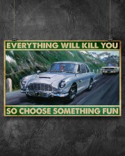 jam bnd astn db5 choose st fun pt mttn nna 17x11 Poster aos-poster-landscape-17x11-lifestyle-12