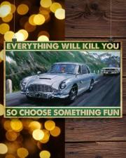 jam bnd astn db5 choose st fun pt mttn nna 17x11 Poster aos-poster-landscape-17x11-lifestyle-29