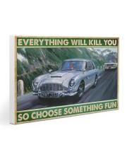 jam bnd astn db5 choose st fun pt mttn nna Gallery Wrapped Canvas Prints tile
