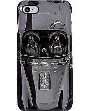 Shelb cobr black dvhd-ngt Phone Case i-phone-8-case