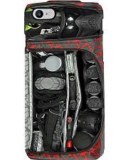 Paintball gear bag pc mttn ngt Phone Case i-phone-8-case