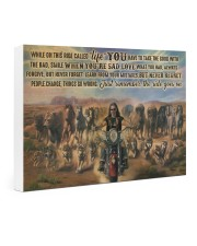 ride call life dvhd ntv 24x16 Gallery Wrapped Canvas Prints thumbnail