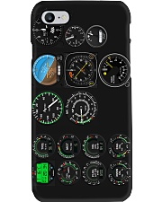 Helicopter Bell 407 pc nct pml Phone Case i-phone-8-case