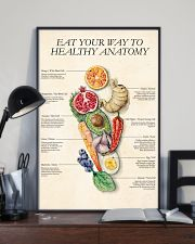 Healthy eat 11x17 Poster lifestyle-poster-2