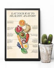 Healthy eat 11x17 Poster lifestyle-poster-8