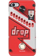 Guitar eff digt drop dvhd Phone Case i-phone-8-case