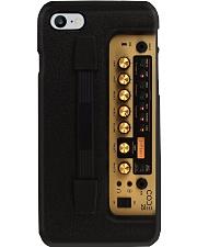 amp guitar case pml Phone Case i-phone-8-case