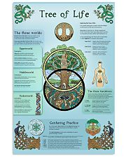 Tree life dvhd-pml Vertical Poster tile