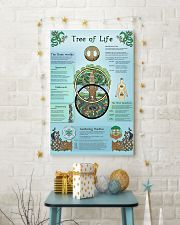 Tree life dvhd-pml 24x36 Poster lifestyle-holiday-poster-3
