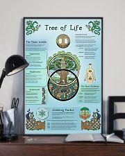 Tree life dvhd-pml 24x36 Poster lifestyle-poster-2