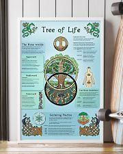 Tree life dvhd-pml 24x36 Poster lifestyle-poster-4