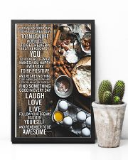 baking today  11x17 Poster lifestyle-poster-8