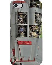 Fighter aircraft engine pc mttn pml Phone Case i-phone-8-case