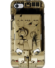 Tank challenger 1 dvhd Phone Case i-phone-8-case