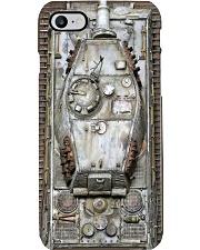 tank tiger dvhd pml Phone Case i-phone-8-case