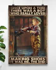shoemaking once upon dvhd ngt 16x24 Poster aos-poster-portrait-16x24-lifestyle-17