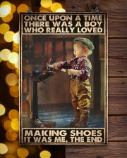 shoemaking once upon dvhd ngt 16x24 Poster aos-poster-portrait-16x24-lifestyle-22