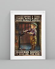 shoemaking once upon dvhd ngt 16x24 Poster lifestyle-poster-5