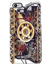 por engine case dvhd pml Phone Case i-phone-8-case