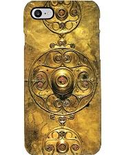 celtic shield dvhd nth Phone Case i-phone-8-case
