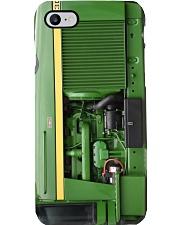 Joh dee tractor 4430 pc dvhh pml Phone Case i-phone-8-case