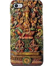 Ganesha case dvhd-ntv Phone Case i-phone-8-case