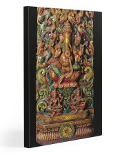 Ganesha case dvhd-ntv Gallery Wrapped Canvas Prints tile