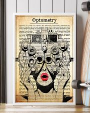 optometry-phoropter 24x36 Poster lifestyle-poster-4