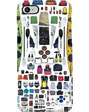 kayak tool phonecase dvhd cva Phone Case i-phone-8-case