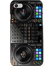 DJ board pio dvhd-ntv Phone Case i-phone-8-case
