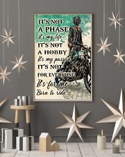 Not aphase bm dvhd- ntv 11x17 Poster lifestyle-holiday-poster-1