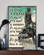 Not aphase bm dvhd- ntv 11x17 Poster lifestyle-poster-2