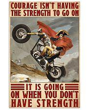 Napoleon bopper 11x17 Poster front
