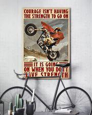Napoleon bopper 11x17 Poster lifestyle-poster-7