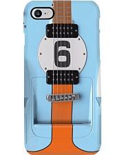 For GT40 Gul racing guitar case dvhh-ntv Phone Case i-phone-8-case