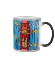 Kayak abtrc dvhd-ntv Color Changing Mug thumbnail