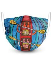 Kayak abtrc dvhd-ntv 2 Layer Face Mask - Single thumbnail