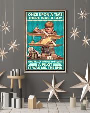 once upon pilot dvhd cva 11x17 Poster lifestyle-holiday-poster-1